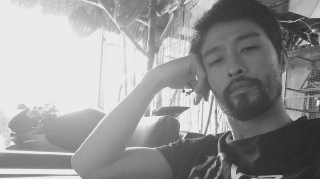 Johnny Trí Nguyễn lại xuất hiện gầy gò, xuống sắc sau nhiều năm rời xa điện ảnh - Ảnh 10.
