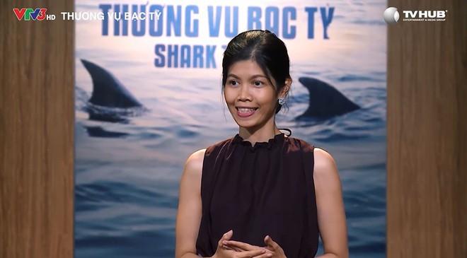 Giới thiệu là đạo diễn phim truyền hình nhưng giấu tên, Startup lạ lùng bị các Shark từ chối - Ảnh 4.
