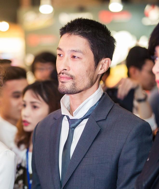 Johnny Trí Nguyễn lại xuất hiện gầy gò, xuống sắc sau nhiều năm rời xa điện ảnh - Ảnh 3.