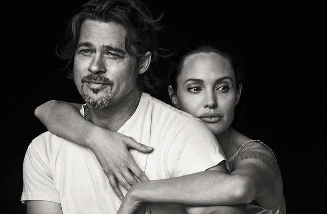 Câu trả lời nào cho thái độ cay cú của Angelina Jolie với Brad Pitt? - Ảnh 2.