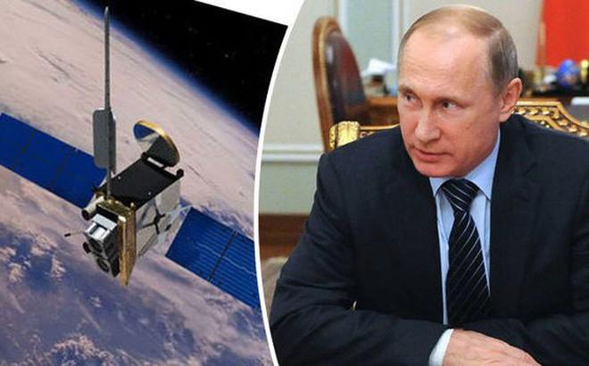 """Quan chức ngoại giao Mỹ: """"Sát thủ"""" vệ tinh Nga có thể đánh sập nền kinh tế toàn cầu"""
