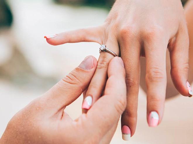 Bàn tay có những đặc điểm này, phụ nữ không số vượng phu thì cuộc đời cũng sẽ gặp nhiều may mắn, hôn nhân bền vững không lo tiền bạc - Ảnh 2.