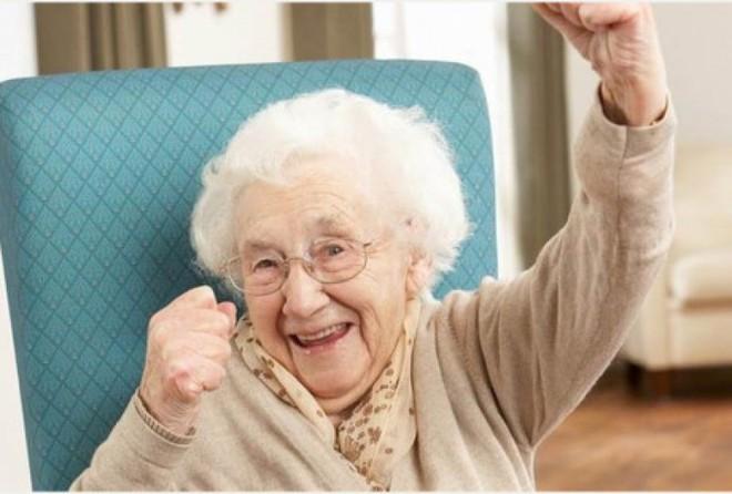 Kết quả nghiên cứu mới: Người mẹ quyết định tuổi thọ của con, phụ nữ nên đặc biệt chú ý - Ảnh 2.