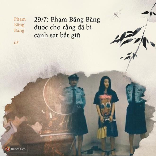 Sự cố Phạm Băng Băng - Khủng hoảng truyền thông cá nhân hay của cả nền giải trí Hoa ngữ? - ảnh 12