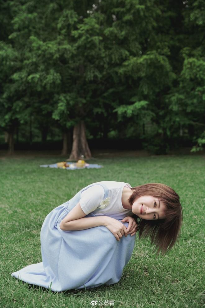 Nhan sắc thật ngoài đời của ác nữ gây ức chế nhất Diên Hi Công Lược Nhĩ Tình - ảnh 15