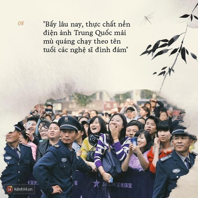 Sự cố Phạm Băng Băng - Khủng hoảng truyền thông cá nhân hay của cả nền giải trí Hoa ngữ? - ảnh 16