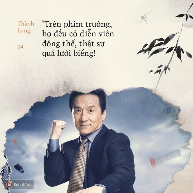 Sự cố Phạm Băng Băng - Khủng hoảng truyền thông cá nhân hay của cả nền giải trí Hoa ngữ? - ảnh 5