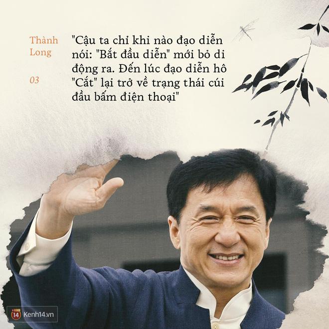 Sự cố Phạm Băng Băng - Khủng hoảng truyền thông cá nhân hay của cả nền giải trí Hoa ngữ? - ảnh 6