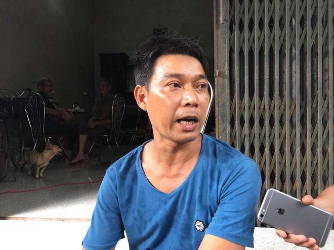 Vụ vợ chồng bị sát hại trong đêm ở Hưng Yên: Hai con chó to xích sau nhà không sủa - Ảnh 4.
