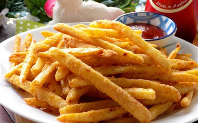 Những thực phẩm khiến bữa ăn của bạn trở nên công cốc - Ảnh 1.