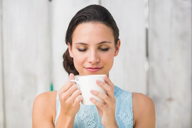 Thời điểm nào tốt nhất để uống trà xanh? - Ảnh 3.