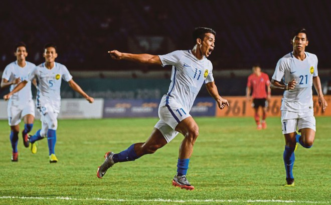 Việt Nam đừng vội mừng khi U23 Malaysia thế chỗ U23 Hàn Quốc