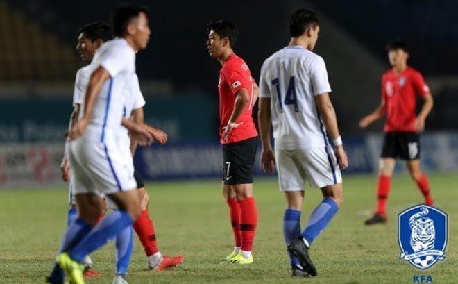 Cả Đông Nam Á tự hào, fan Hàn Quốc nổi giận sau trận cầu khó tin