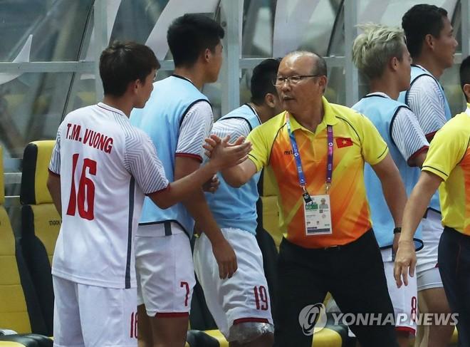 Báo Hàn Quốc: U23 Việt Nam sở hữu một tài sản vô giá; họ như có ma thuật vậy! 2