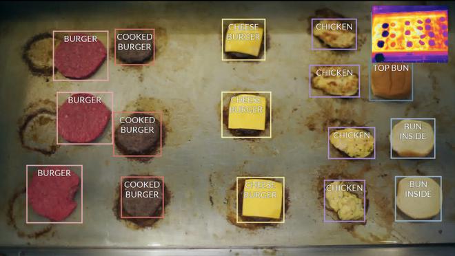 Cuộc xâm lăng không mấy ngọt ngào của robot đầu bếp thời 4.0 - Ảnh 3.