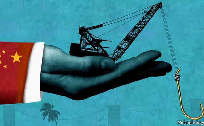 """Nỗi sợ nào đã khiến """"con nợ còi cọc"""" của TQ đột ngột rút lại lời kêu gọi """"đoàn kết chống Bắc Kinh siết nợ""""?"""