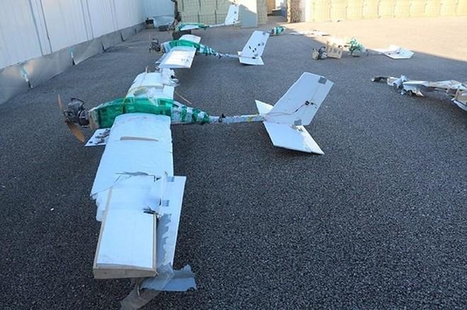 Nga giăng lưới, xử đẹp máy bay lạ tấn công căn cứ đầu não Khmeimim: Kê cao gối mà ngủ! - Ảnh 1.