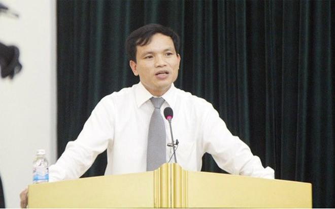 Ông Mai Văn Trinh: Có dấu hiệu can thiệp làm thay đổi câu trả lời bài thi THPT ở Hòa Bình 1