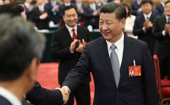 Trung Quốc dậy sóng, quyền lực tuyệt đối của ông Tập Cận Bình đối mặt nguy cơ suy giảm