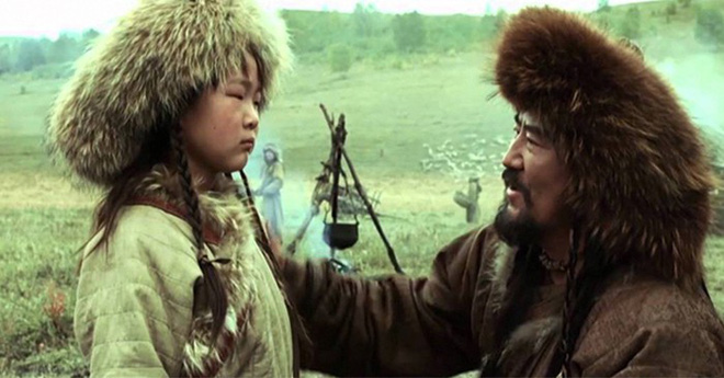 Chính cú sốc thời thơ ấu đã tôi luyện Thành Cát Tư Hãn thành nhà quân sự lỗi lạc! - Ảnh 1.