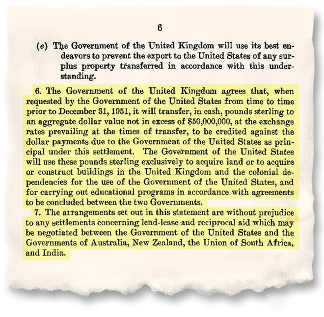 Vai trò không ngờ của Anh sau thỏa thuận thuê đất 999 năm của Lãnh sự quán Mỹ ở Hồng Kông - Ảnh 1.