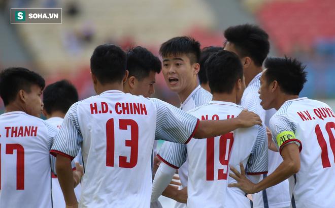 Kết thúc bóng đá Asiad 20/8: Việt Nam tránh được ...