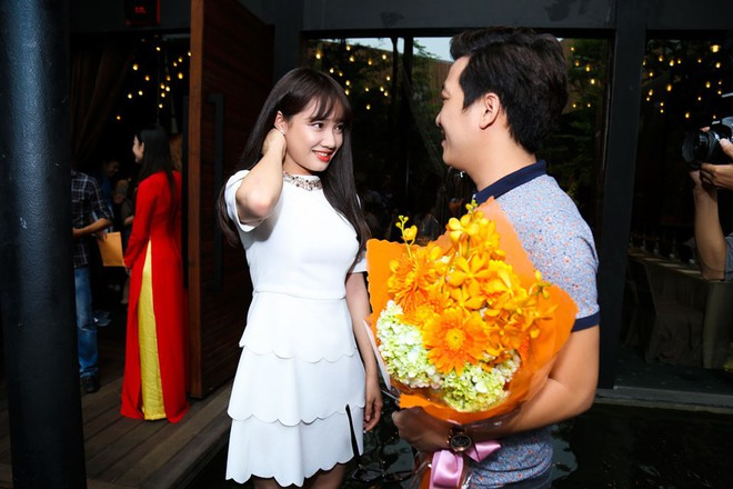 Phản ứng bất ngờ của Khánh My trước tin Trường Giang cưới Nhã Phương - ảnh 3