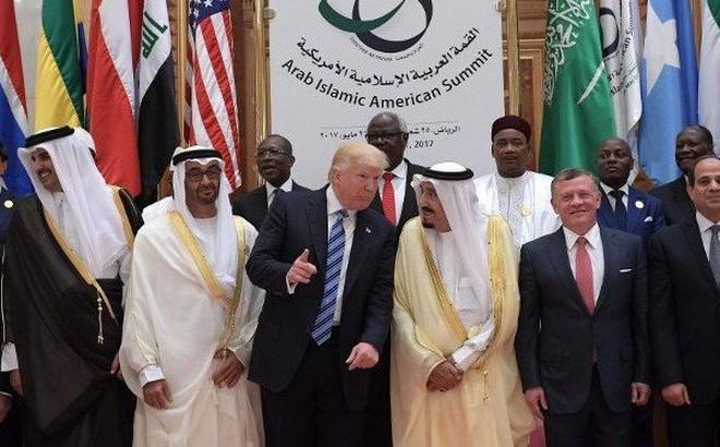 """""""NATO Ả Rập"""", liên minh chống Iran thất bại thảm hại"""