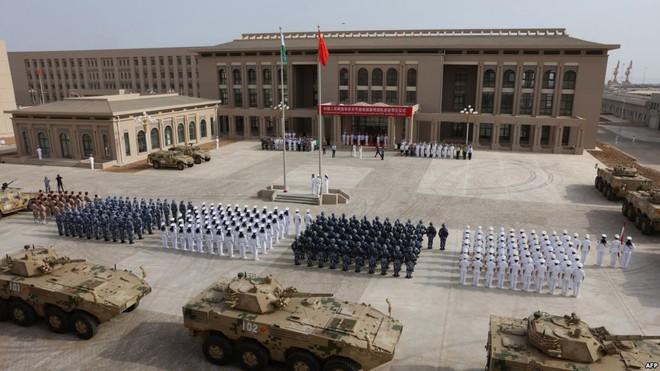 7 dấu hiệu cho thấy quân đội Trung Quốc ngày càng nguy hiểm - Ảnh 4.
