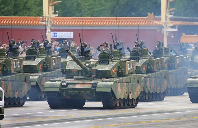7 dấu hiệu cho thấy quân đội Trung Quốc ngày càng nguy hiểm - Ảnh 1.