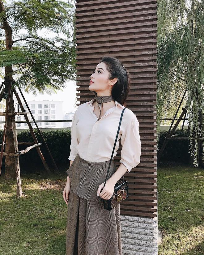 Không cần học đâu xa, các mỹ nhân Việt cũng có loạt gợi ý đầy tính ứng dụng giúp nàng công sở mặc đẹp cả tuần - Ảnh 2.