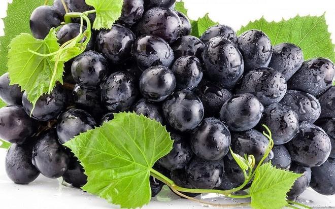 Lý do bạn nên ăn nhiều trái cây và rau quả tím - Ảnh 1.