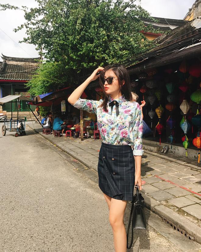 Không cần học đâu xa, các mỹ nhân Việt cũng có loạt gợi ý đầy tính ứng dụng giúp nàng công sở mặc đẹp cả tuần - Ảnh 3.
