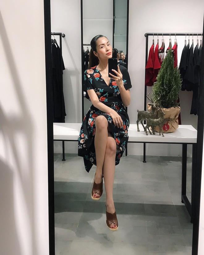 Không cần học đâu xa, các mỹ nhân Việt cũng có loạt gợi ý đầy tính ứng dụng giúp nàng công sở mặc đẹp cả tuần - Ảnh 9.