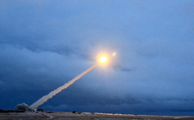Tiết lộ chấn động: Nga phóng tên lửa hạt nhân thất bại, đánh mất và đang gấp rút tìm kiếm