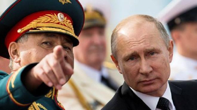 Tiết lộ chấn động: Nga phóng tên lửa hạt nhân thất bại, đánh mất và đang gấp rút tìm kiếm - Ảnh 1.