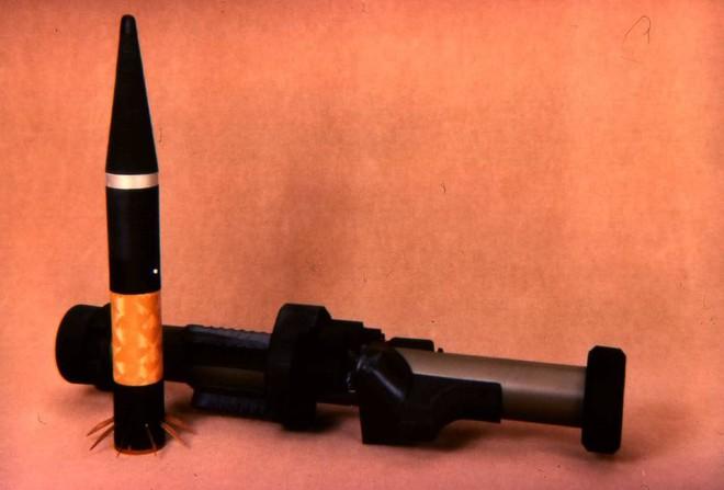 Nga thu giữ được tên lửa chống tăng siêu hiện đại Javelin của Mỹ? - Ảnh 3.