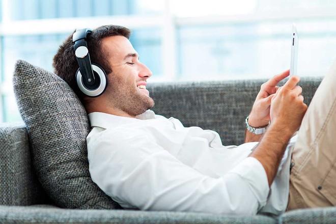 Nam giới ngồi thế nào để không sinh bệnh: Bí quyết ngồi đúng cách mọi quý ông cần biết - Ảnh 3.