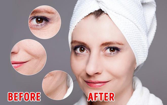 10 quy tắc chăm sóc da của người đẹp xứ Hàn - Ảnh 2.