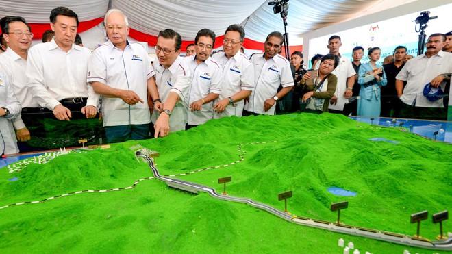 TQ sẽ ra sao nếu con nợ đồng loạt rút chân khỏi Vành đai và Con đường như Malaysia? - Ảnh 5.