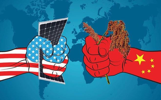 """Bài 4: """"Made in China 2025"""" đã trở thành mối đe dọa với thế thống trị của Mỹ trong các lĩnh vực kỹ thuật độc quyền của các công ty Mỹ và phương Tây - Ảnh 5."""
