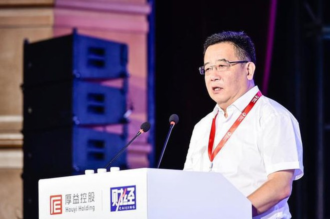 """Bài 4: """"Made in China 2025"""" đã trở thành mối đe dọa với thế thống trị của Mỹ trong các lĩnh vực kỹ thuật độc quyền của các công ty Mỹ và phương Tây - Ảnh 6."""