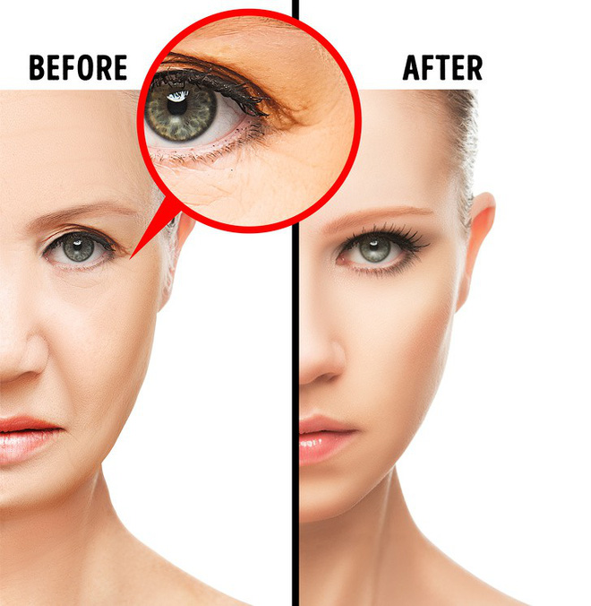 10 quy tắc chăm sóc da của người đẹp xứ Hàn - Ảnh 11.