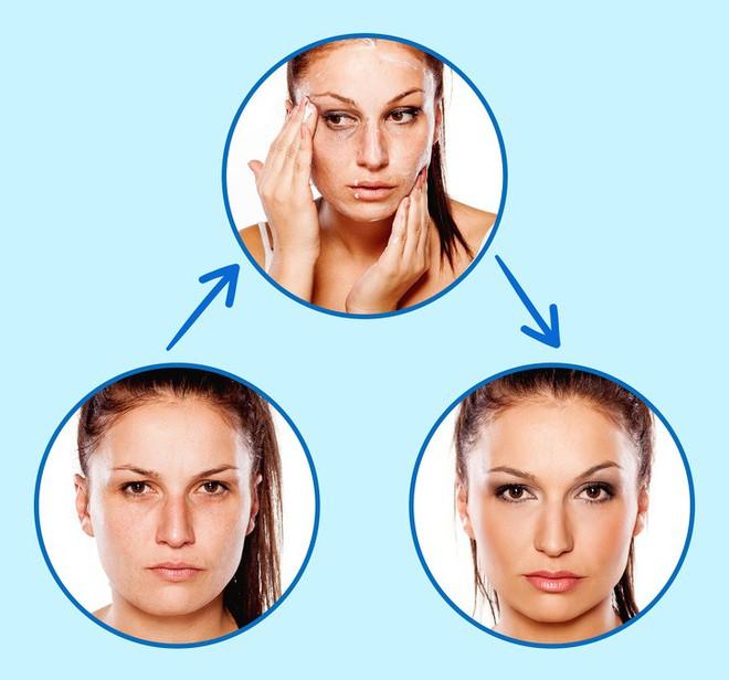 10 quy tắc chăm sóc da của người đẹp xứ Hàn - Ảnh 4.