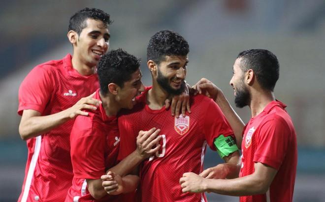 """HLV U23 Bahrain thừa nhận """"tử huyệt"""" ngay trước thềm đại chiến với U23 Việt Nam"""