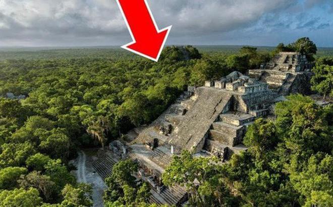Bí ẩn sự biến mất của nền văn minh Maya cuối cùng cũng được tiết lộ 1