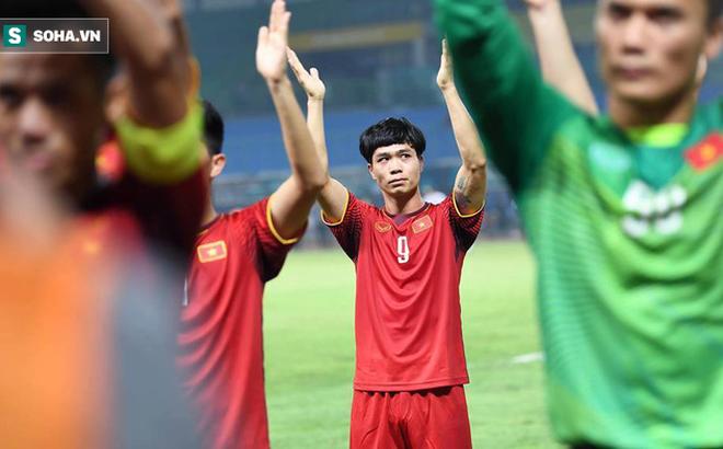 CĐV Trung Quốc chê U23 Việt Nam: