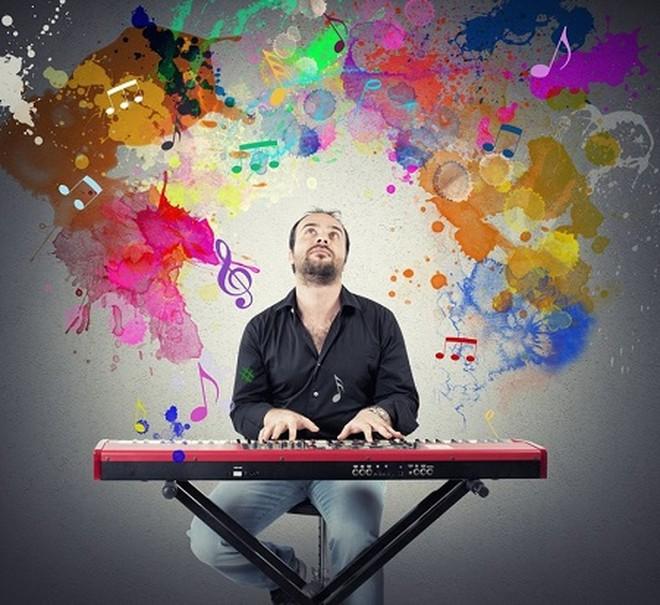 Con người có thể nghe… màu sắc và nếm… âm thanh? - Ảnh 1.