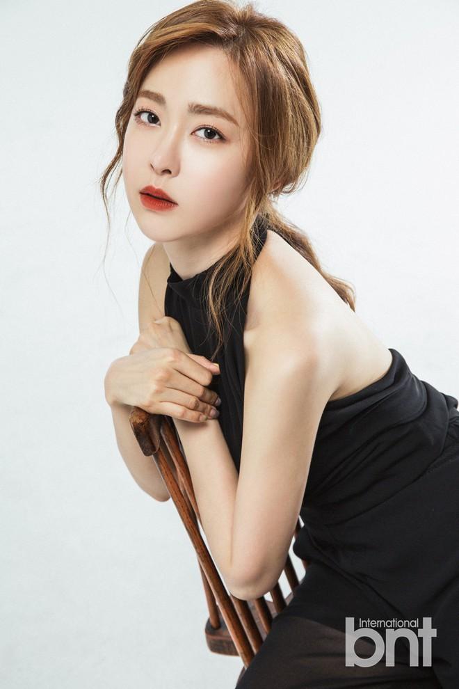 Bùi Tiến Dũng - Son Heung-min: Hai ngôi sao U23 nhiều duyên phận với các mỹ nhân showbiz - Ảnh 26.