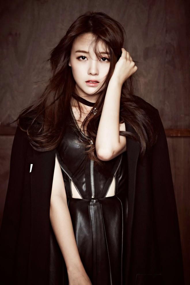Bùi Tiến Dũng - Son Heung-min: Hai ngôi sao U23 nhiều duyên phận với các mỹ nhân showbiz - Ảnh 17.